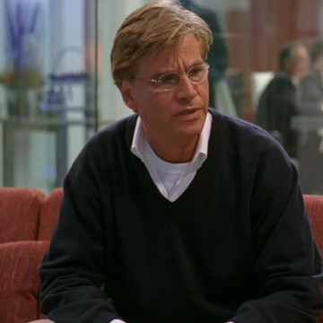 Aaron Sorkin in Entourage