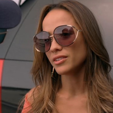 Alex (Dania Ramirez) in Entourage