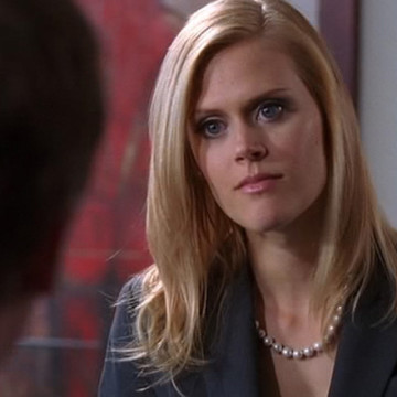 Amy Miller (Janet Varney) in Entourage