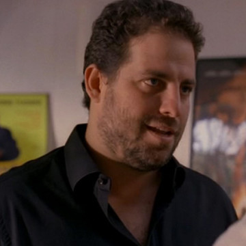 Brett Ratner in Entourage