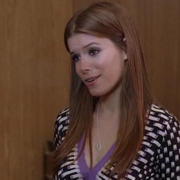 Brittany (Kate Mara) in Entourage