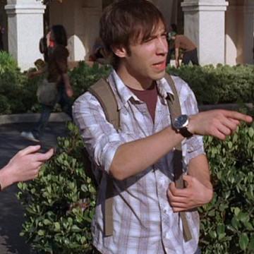 Campus Dude (Creagen Dow) in Entourage