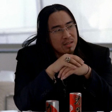 Chaing Chung (Ron Yuan) in Entourage