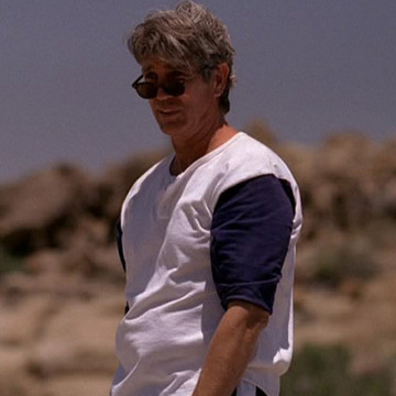 Eric Roberts in Entourage