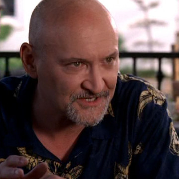 Frank Darabont in Entourage