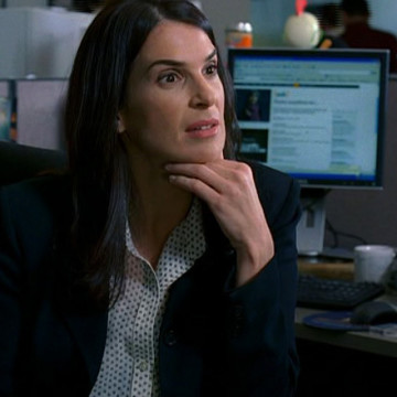 Jackie Stone (Stephanie Venditto) in Entourage