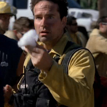 Jason Patric in Entourage
