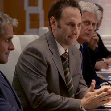 Jeff (Jason Sklar) in Entourage