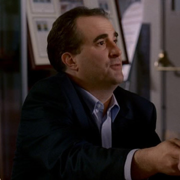 Jersey Auctioneer (Jimmy Palumbo) in Entourage