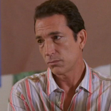John DeLuca (Sonny Marinelli) in Entourage