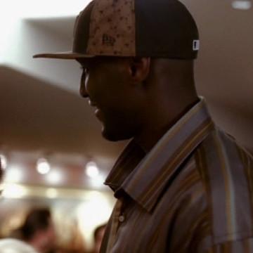Lamar Odom in Entourage