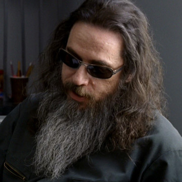 Larry Charles in Entourage
