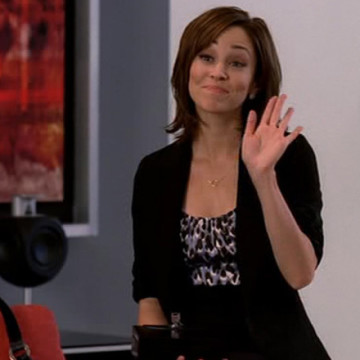 Lizzie Grant (Autumn Reeser) in Entourage