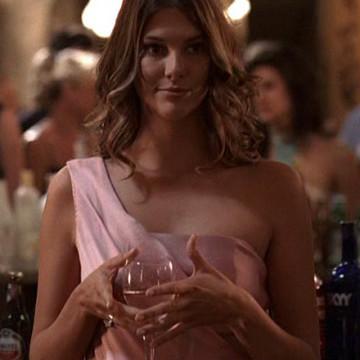 Michella (Veronica Taylor) in Entourage