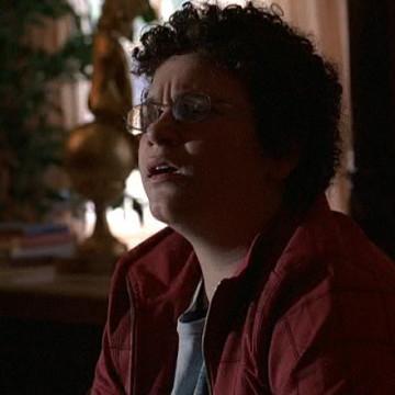 Mitchell Levine (Troy Gentile) in Entourage