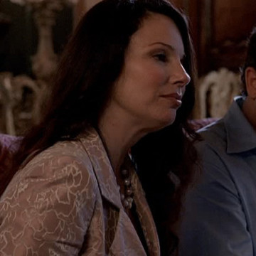 Mrs. Levine (Fran Drescher) in Entourage