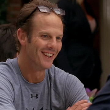 Peter Berg in Entourage