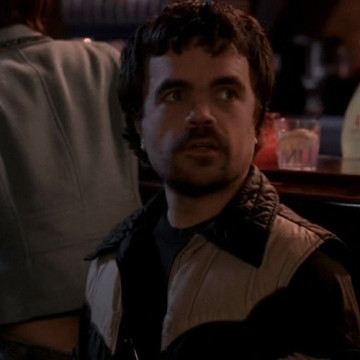Peter Dinklage in Entourage