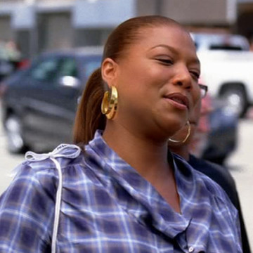 Queen Latifah in Entourage