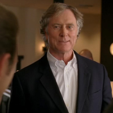 Randall Wallace in Entourage