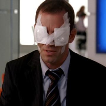 Rob Rubino (Bryan Callen) in Entourage