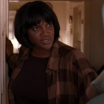Saigon's Mom (Anna Maria Horsford) in Entourage
