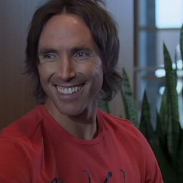 Steve Nash in Entourage