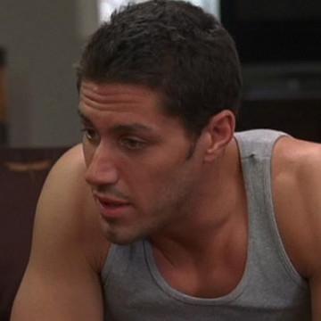 Tom (Brandon Quinn) in Entourage
