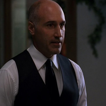 Valet Manager (Gregory Vahanian) in Entourage