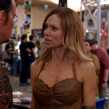 Vanessa Angel in Entourage