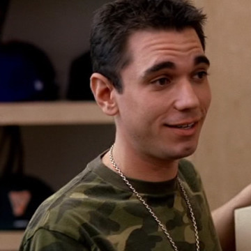 "Adam ""DJ AM"" Goldstein (Adam ""DJ AM"" Goldstein) in Entourage"