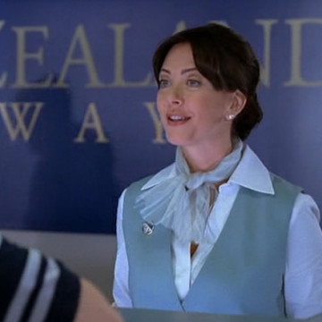 Airline Gate Agent (Hollis Doherty) in Entourage