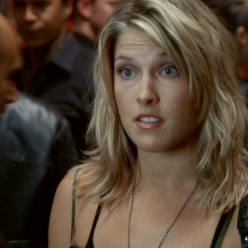 Ali Larter in Entourage