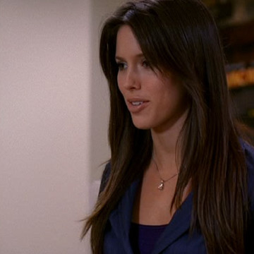 Amy (Kayla Ewell) in Entourage
