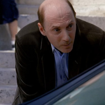 Andrew Preston (Dan Castellaneta) in Entourage