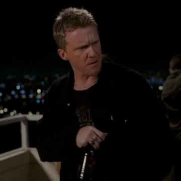 Anthony Michael Hall in Entourage