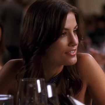 Ari's Date Katie (Breanne Racano) in Entourage