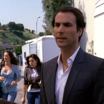 Ben Silverman in Entourage