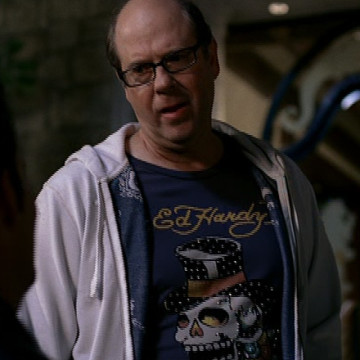 Beverly Hills Mayor (Stephen Tobolowsky) in Entourage