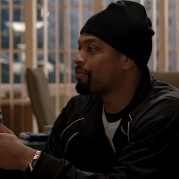 Black Hack (DeRay Davis) in Entourage