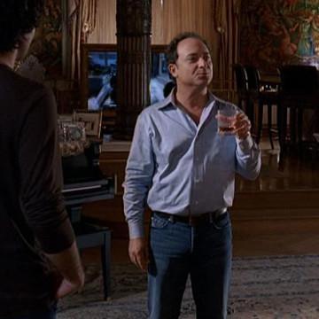 Bob Levine (Kevin Pollak) in Entourage