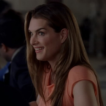 Brooke Shields in Entourage