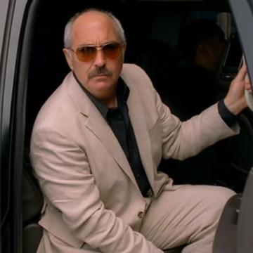 Carlos (Miguel Sandoval) in Entourage