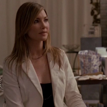Carrie Carlson (Julie Claire) in Entourage