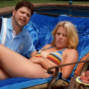 Cheryl (Busy Phillips) in Entourage