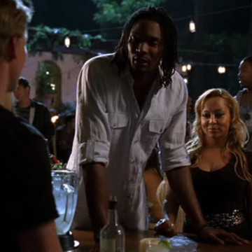 Chris Bosh in Entourage
