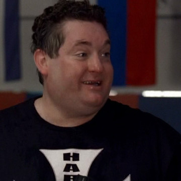 Chris Penn in Entourage