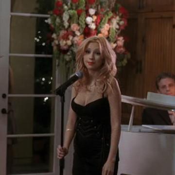 Christina Aguilera in Entourage