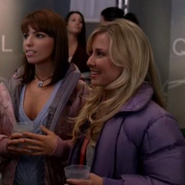 Corine (Jessica Friedman) in Entourage