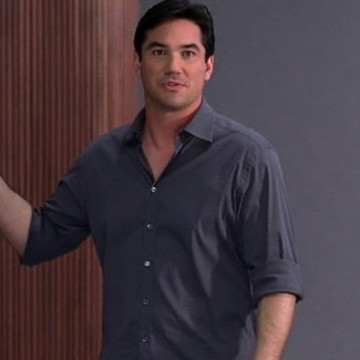 Dean Cain in Entourage